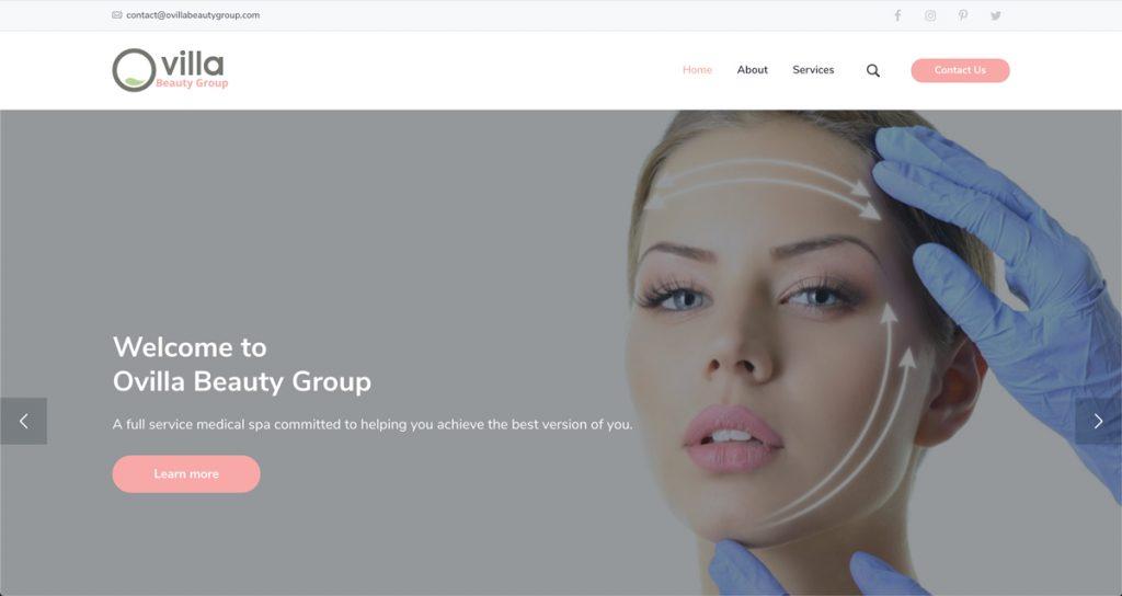 Ovilla Beauty Group